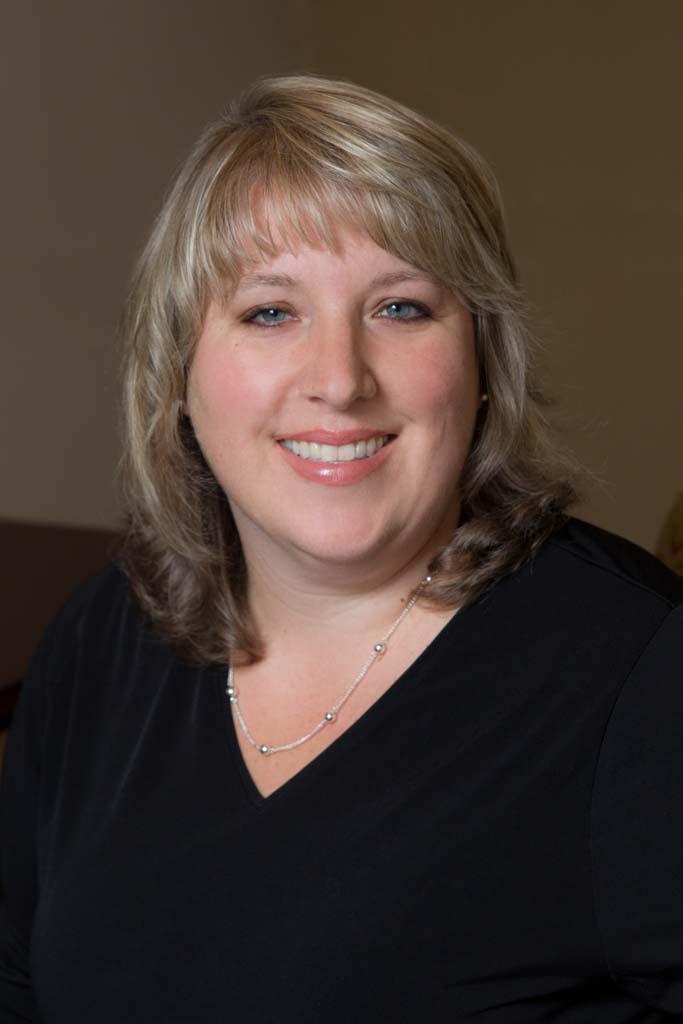 Becky Vidra